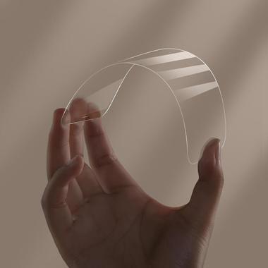 """Защитное стекло на iPhone 12 mini (5,4"""") KR - 0.15 мм.  2.5D скругление, фото №9"""