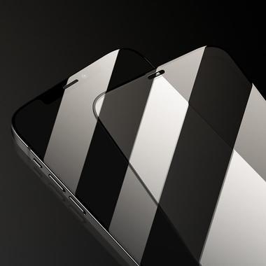 3D защитное стекло для iPhone 13 Pro Max XPro Corning 0,4 мм., фото №1