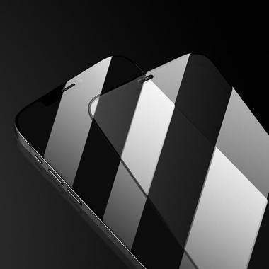 Benks King Kong Corning защитное стекло для iPhone 13/13 Pro - 0,4 мм 3D, фото №3