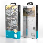 Benks King Kong Corning защитное стекло для iPhone 12/12 Pro - 0,4 мм 3D