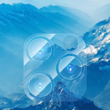 """Защитная пленка на камеру для iPhone 12Pro (6,1"""") - 2шт., фото №3"""