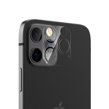 """Защитная пленка на камеру для iPhone 12Pro (6,1"""") - 2шт., фото №4"""