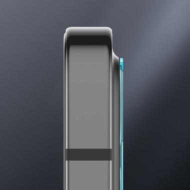 """Защитная пленка на камеру для iPhone 12Pro (6,1"""") - 2шт., фото №5"""