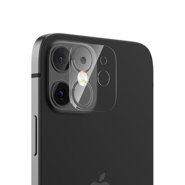 Защитная пленка на камеру для iPhone 12 - 2шт., фото №1