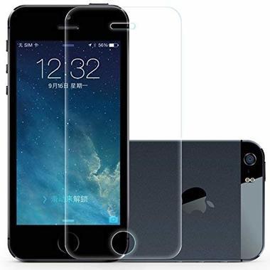 Защитное стекло для iPhone SE/5/5S - 0.15 мм KR, фото №1