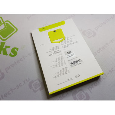 Benks защитное стекло для iPhone 6 | 6S OKR+ 0.3 мм, фото №4