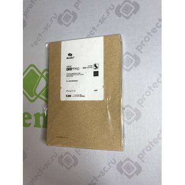 Benks Защитное стекло для iPhone 6/6S Черное OKR+Pro, фото №2