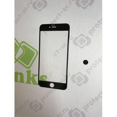 Benks Защитное стекло на iPhone 6 Plus | 6S Plus черное XPro 3D, фото №6