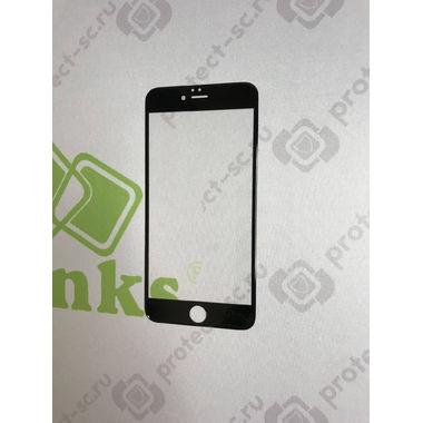 Benks Защитное стекло на iPhone 6 Plus | 6S Plus черное XPro 3D, фото №7