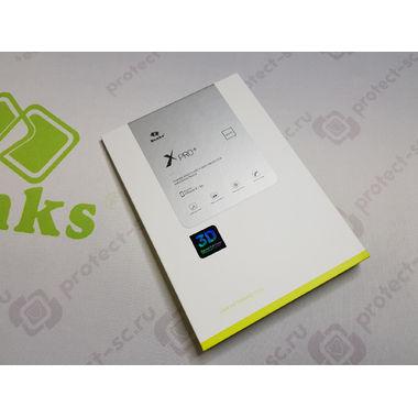 Benks Защитное стекло на iPhone 6/6S XPro 3D Белое, фото №4