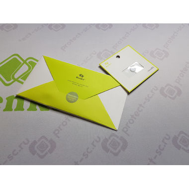 Benks Защитное стекло на iPhone 6/6S XPro 3D Белое, фото №9