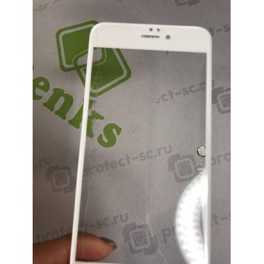 Benks Защитное стекло на iPhone 6 Plus | 6S Plus белое XPro 3D, фото №6
