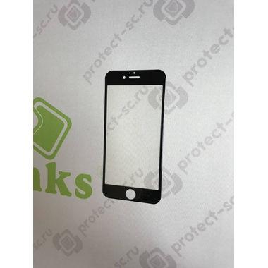 Benks Защитное стекло для iPhone 6 6S Anti Blueray Черное 3D, фото №4