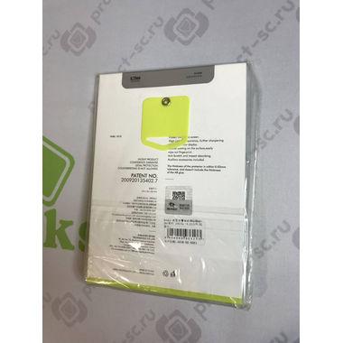 Benks Защитное стекло для iPhone 6 6S Anti Blueray Белое 3D, фото №3