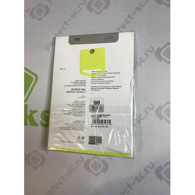 Benks приватное затемняющее стекло для iPhone 6 6S 3D Белое, фото №3