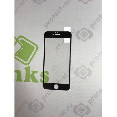 Benks Защитное стекло на iPhone 6/6S Черное 3D KR+Pro, фото №6