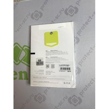 Benks Защитное стекло на iPhone 6/6S Белое 3D KR+Pro, фото №5