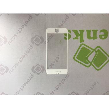 Benks Защитное стекло на iPhone 6/6S Белое 3D KR+Pro, фото №7