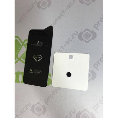 Benks Защитное стекло на iPhone 6 6S 3D King Kong Черное, фото №5
