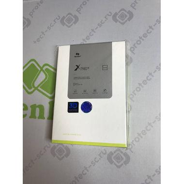 Benks Защитное стекло на iPhone 6 6S 3D King Kong Белое, фото №4