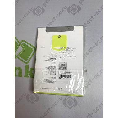 Benks Защитное стекло на iPhone 6 6S 3D King Kong Белое, фото №5