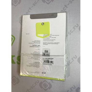Benks Защитное стекло на iPhone 6 Plus/6S Plus белая рамка 3D King Kong, фото №8