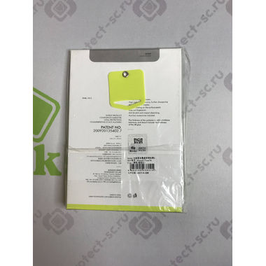 Benks Защитное стекло на iPhone 6 Plus | 6S Plus черная рамка 3D King Kong, фото №4