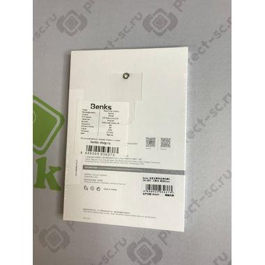 Benks Защитное стекло на Samsung Galaxy S8 - 3D Черное, фото №3