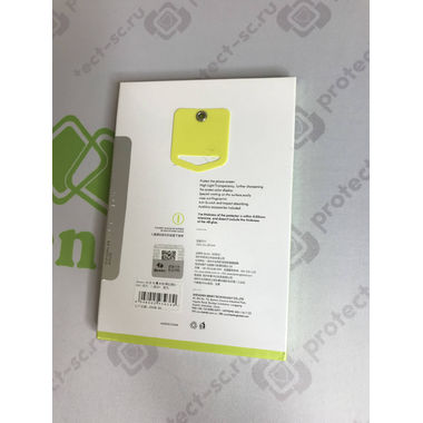 Защитное стекло на Samsung Galaxy S8 Плюс 3D Черное, фото №3
