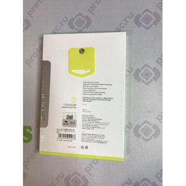 Защитное стекло на Samsung Galaxy Note 8 3D Черное, фото №3