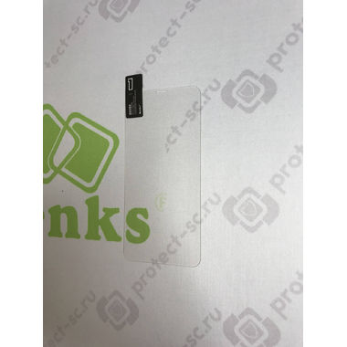 Benks OKR+ Comfort Защитное стекло для iPhone X/Xs/11 Pro - 0,3 мм, фото №4