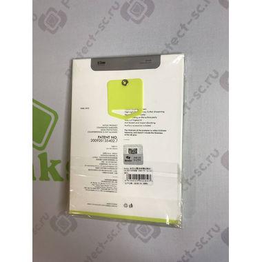 Benks Защитное стекло на iPhone 7 Plus Черное 3D Comfort KR+Pro, фото №3