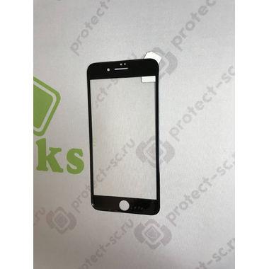 Benks Защитное стекло на iPhone 7 Plus Черное 3D Comfort KR+Pro, фото №4