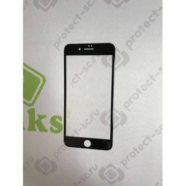 Benks Защитное стекло на iPhone 7 Plus Черное 3D Comfort KR+Pro, фото №5