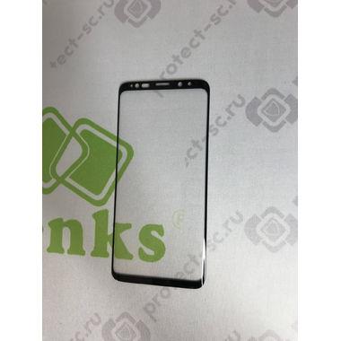 Benks Защитное стекло для Samsung Galaxy S9 Plus, фото №5