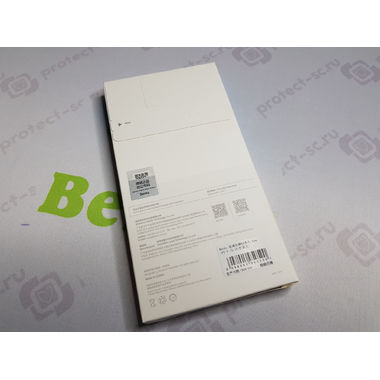 Benks Защитное стекло для iPhone X/XS/11 Pro - KR+ Anti Blue, фото №3