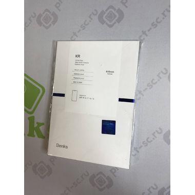 Benks Защитное стекло для iPhone 6/7/8 - 0.15 мм KR+ Anti Blue, фото №3