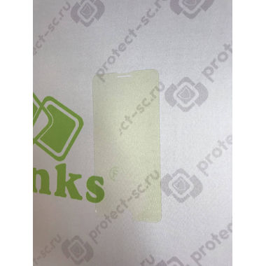 Benks защитное стекло на iPhone 7 Plus -прозрачное KR Anti Blue, фото №5