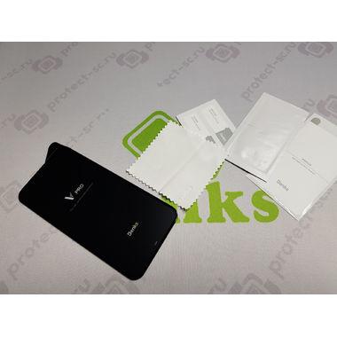 Benks VPro  матовое защитное стекло на iPhone XS/X/11 Pro - 0.3 mm, фото №10