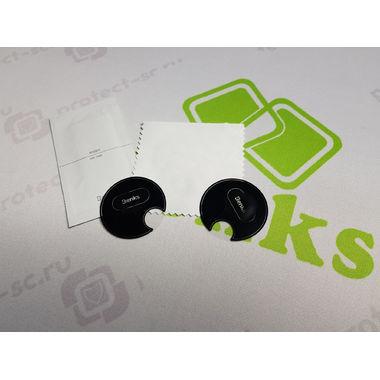 Benks Защитное стекло на камеру для iPhone XR - King Kong, фото №4