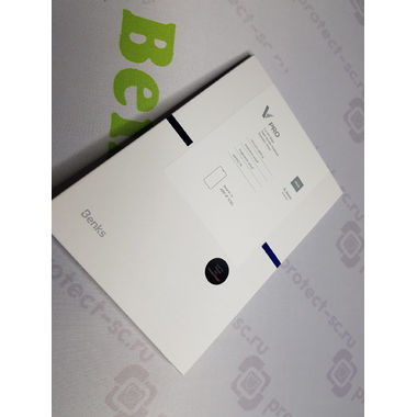 Benks VPro защитное стекло на iPhone XS/X/11 Pro, фото №2
