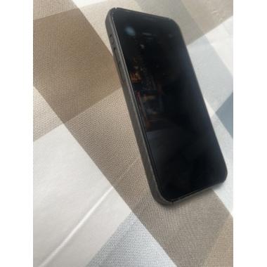 "Приватное (anti-spy) 3D защитное стекло на iPhone 12 Mini (5,4"") Vpro 0,3 мм черная рамка, фото №4, добавлено пользователем"