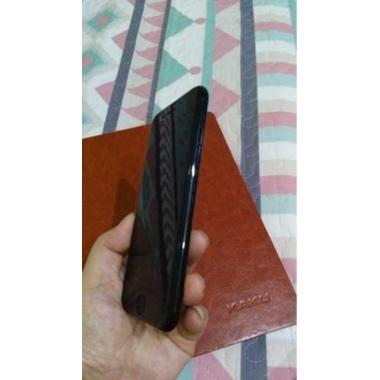 Benks Приватное затемняющее стекло для iPhone 7/8 Черное 3D KR+Pro, фото №3, добавлено пользователем