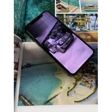 Benks King Kong 3D Защитное стекло на iPhone Xs Max/11 Pro Max, фото №3, добавлено пользователем