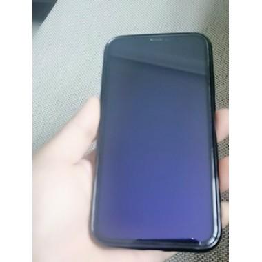 Benks VPro защитное стекло на iPhone Xr/11 6.1 - Anti Blue Light, фото №2, добавлено пользователем
