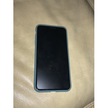 Benks матовое защитное стекло на iPhone Xs Max/11 Pro Max, фото №2, добавлено пользователем