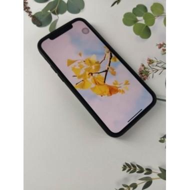 "Защитное стекло 3D на iPhone 12/12Pro (6,1"") Vpro 0,3 мм черная рамка, фото №10, добавлено пользователем"