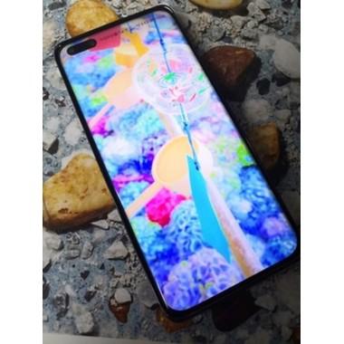 Защитное 3D стекло для Huawei P40 Pro - 0,3 мм., серия XPro 3D, фото №6, добавлено пользователем