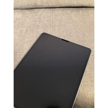 Benks матовая защитная пленка для iPad Pro 12,9 (2018/2020), фото №12, добавлено пользователем