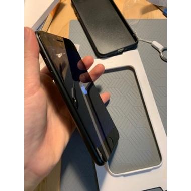 Benks Защитное стекло для iPhone SE 2020/7/8 Черное VPro, фото №18, добавлено пользователем